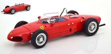 Ferrari 156 F1 Sharknose Plain Body Version 1:18 Model CMR