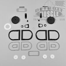 DMT MOPAR 65 Dodge Dart Exterior Paint Gasket Kit Set Body Seals