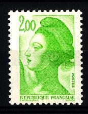 """FRANCIA - FRANCE - 1982 - Dipinto """"La libertà che guida il popolo"""""""