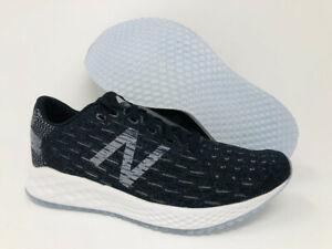 New Balance Women's Zante Pursuit V1 Running Shoe, Black/Castlerock, 5.5 B(M) US