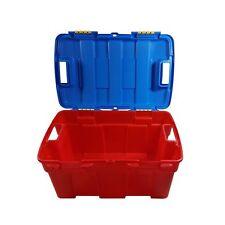 Malles et coffres en plastique pour la maison