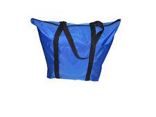 Tote bag,beach or gym shopping or book bag,tough durable nylon, Made in U.S.A.