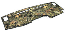 NEW Mossy Oak Break-Up Infinity Camo Camouflage Dash Mat Cover / 5101082