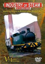 Industry of Steam 6: Central England