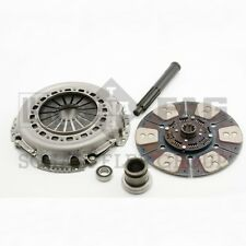 LuK 04-107 New Clutch Set