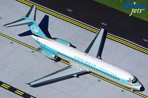 GEMINI JETS CARIBAIR PUERTO RICO  DC-9-30 1:200 DIE-CAST G2CRB942 PRE-ORDER