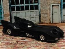 BATMOBILE - Batman Forever Super Car 1/64 Scale Limited Edition A51