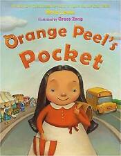 Orange Peel's Pocket by Lewis, Rose A.; Zong, Grace