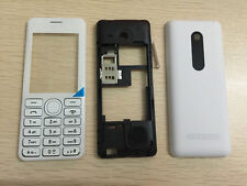 Body Housing cover bezel case keypad keyboard for Nokia Asha 206 2060 Replace