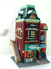 Dept. 56 Ornament Dorothy's Dress Shop Christmas in the City Retired 98740 New