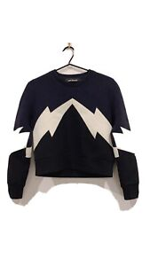 Neil Barrett sweatshirt xs