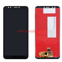 LCD Screen Digitizer Touch For 5.99 Huawei Enjoy 8 LDN-AL00 LDN-LX3 Black US