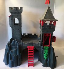 Playmobil Castle With Dragon And Knights