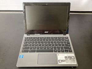 Acer Chromebook C720 - 16GB SSD - No Charger