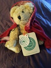 Boyds' Bears Bearwear - Invesrment Collectibles. Legs and Arms Jointed, Posable