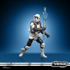Jedi Fallen Order Scout Trooper Gaming Great Vintage Collection Star Wars .LOOSE