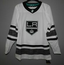Authentic Adidas NHL Los Angeles Kings Hockey Jersey New 54 (X-LARGE)