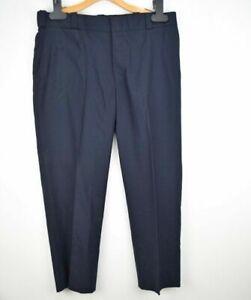 Flying Cross 47280 Blue Police Dress Pants Regular Uniform Work Clothes