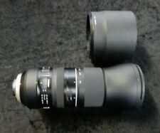 Tamron SP A022 150-600mm F/5-6.3 VC Di USD Camera Lens For Nikon