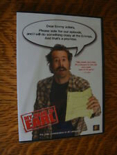 "MY NAME IS EARL EMMY FYC DVD 1episode ""Monkeys Take a Bath"" guest Beau Bridges"