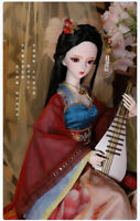 "New 24"" 1/3 Resin BJD MSD Dolls Lifelike Doll Joint Doll Women Girl Gift Melinda"