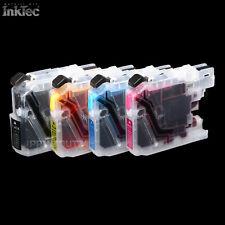 Mini CISS InkTec ® tinta Ink para mfc-j5910dw mfc-j625dw mfc-j6510dw mfc-j6710dw