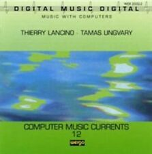 COMPUTER MUSIC CURRENTS 1 USED - VERY GOOD CD