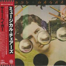 SAMMY HAGAR - MUSICAL CHAIRS 2016 SHM REMASTERED JAPAN MINI LP CD