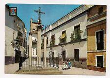 sevilla  place de les croix         a.f