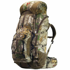 NEW Badlands Summit Large APX Hunting Camping Hiking Backpack Camo Back Pack  #