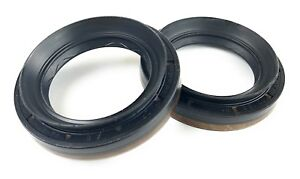 Land Rover LR3 LR4 Discovery Range Rover Sport Velar Front Rear Axle Seal SET