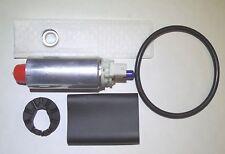 TBI high pressure flow fuel pump 255lph 40psi Silverado Sierra Tahoe Suburban