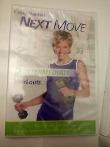 Weight Watchers -Next Move Workout Dvd