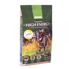 Akah Naturvital High Energy Dog Food 26.5lbs Beef Grain-Free Vegetables Ob