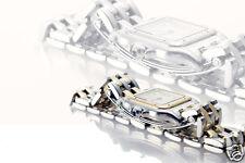 Cartier Quarz - (Batterie) Armbanduhren mit 12-Stunden-Zifferblatt und Glanz