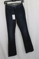 WOMENS PAIGE RISING GLEN JEANS SIZE 24 NEW W TAGS $80