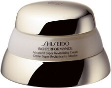 SHISEIDO  Bio-Performance Advanced Super Revitalizing Cream 2.5 oz.75ml New!!