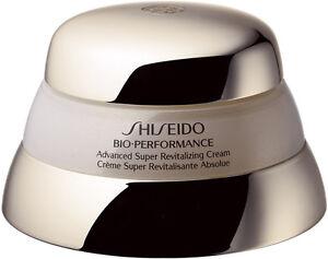 SHISEIDO Bio-Performance Advanced Super Revitalizing Cream 2.5 fl.oz/ 75 ml