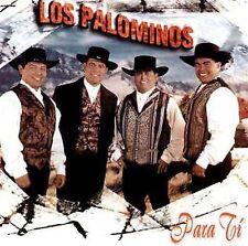 Para Ti by Los Palominos (CD, Sep-2000, Sony Music Distribution (USA))
