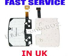 BlackBerry curve 9360 9350 CLAVIER Membrane Interne Câble Flexible Clavier NOUVEAU UK