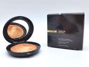 Korff Trois Or All Over Sublimatore 03 Bronze Make Up /14-3875/