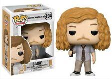 FUNKO POP 494  Workaholics Blake