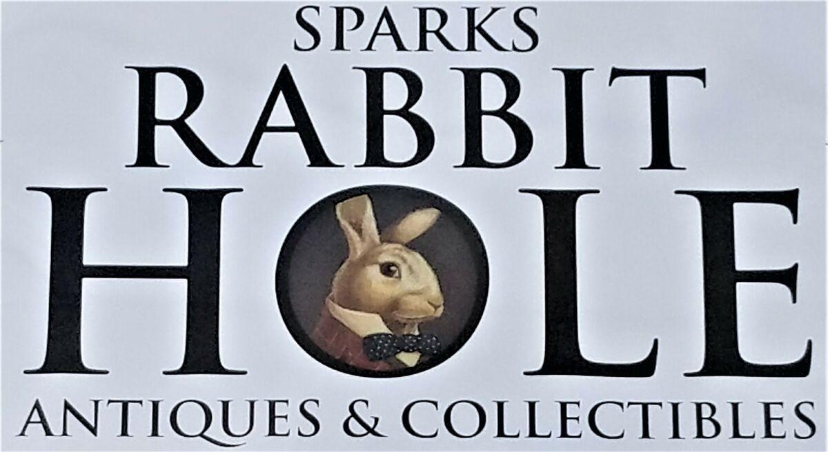 Sparks Rabbit Hole Antiques