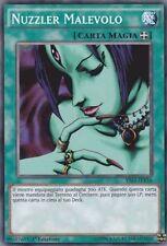 Nuzzler Malevolo - Malevolent Nuzzler YU-GI-OH! YS15-ITY16 Ita COMMON 1 Ed.