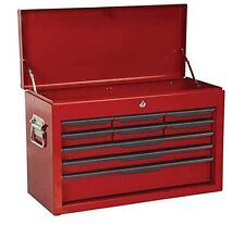 HILKA TOOL CHEST 9 DRAWER TOOL STORAGE CHEST BOX CABINET G301C9BBS