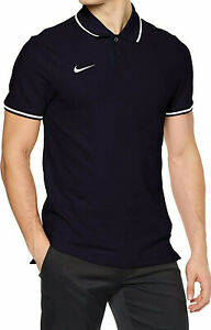 Nike Herren Poloshirt Team Club 19 Polohemd T Shirt Shirt Polo neues Model