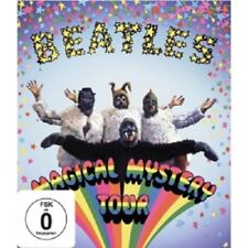 THE BEATLES - MAGICAL MYSTERY TOUR  BLU-RAY  CLASSIC ROCK & POP  NEW+