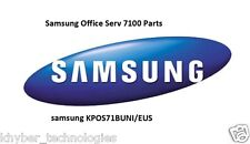 Samsung OfficeServ 7100 UNI Module 19803E KPOS71BUNI/EUS    Brand new in Box