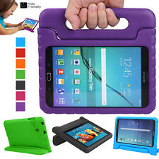 "7""-10.1"" Inch Kids Shockproof Case Cover for Samsung Galaxy Tab 3 4 A S E Tablet"