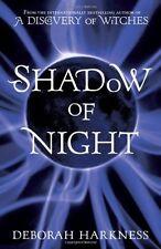 Shadow of Night: (All Souls 2),Deborah Harkness